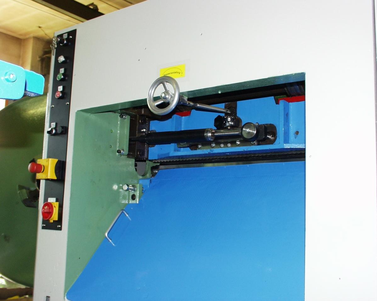 Metz Industrie-Design GmbH - Sondermaschinen
